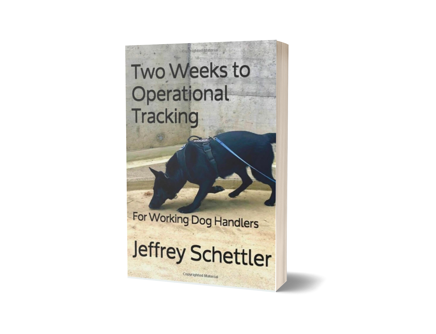 Two Weeks to Operational Tracking